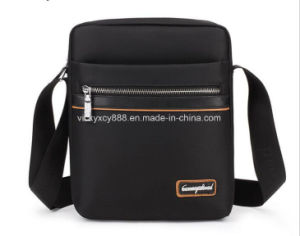 Men Single Shoulder Messenger Crossbody Tablet PC iPad Bag (CY1897) pictures & photos