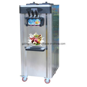 Commercial Ice Cream Making Machine pictures & photos
