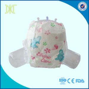 Soft Leak Guard Sleepy Baby Diapers Manufacturer in Bulk pictures & photos