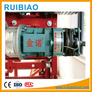 High Quality Construction Hoist Motor Driving Device Motor pictures & photos