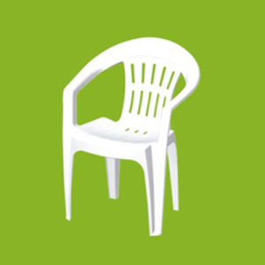 High Quality Garden Chairs and Tables, Popular Plastic Chair, Factory Cheap Plastic Chairs pictures & photos