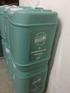 Sullair Fluid 87250022-669 Libricating Oil Air Compressor Parts pictures & photos