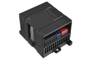 4 Analog Input 1 Analog Output Card Programming Logic Control Modular PLC pictures & photos