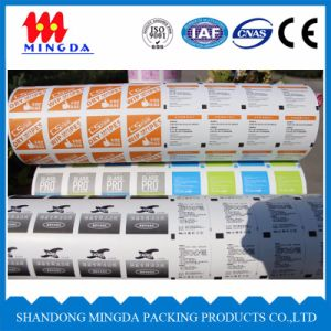 Aluminum Foil Paper for OEM Customized pictures & photos