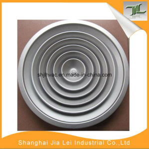 Round Diffuser Linear Bar Grille Air Vent Circular Diffuser pictures & photos