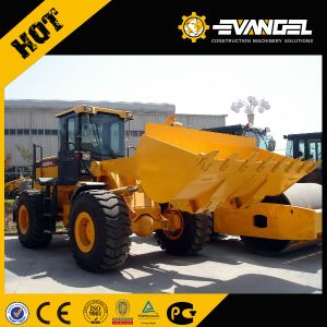 Brand New Xcm Lw500f 5ton Mini Front End Wheel Loader pictures & photos