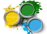 Organic Pigment Fast Blue Bgs pictures & photos