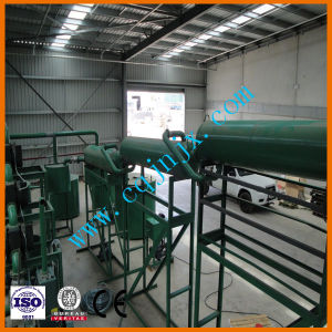 Waste Lubricant Oil Recycling Refinery Used Car Oil Recycling Machine pictures & photos