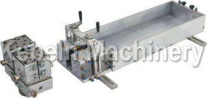 PVC Cable Trunking Extrusion Machine/PVC Trunking Extrusion/PVC Trunking Machine pictures & photos