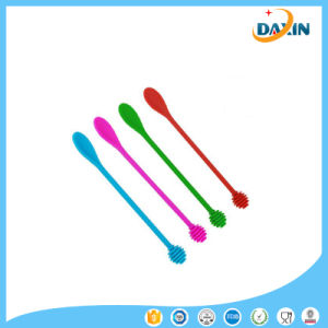 Food Grade Silicone Stirring Rod/ Drink Stirring Rod pictures & photos
