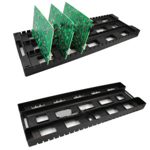 Antistatic PCB Circulation Rack, PCB Storage Shelf pictures & photos