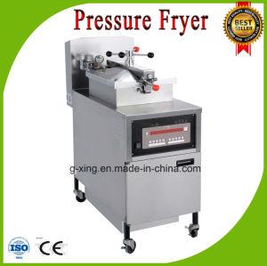 Pfg800 Kfc Chicken Pressure Fryer pictures & photos