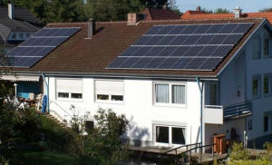 3.36kw off Grid Solar Power System pictures & photos