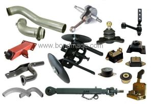 Custom Quality Agricultural Vehicle Parts pictures & photos