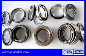 Flygt Pump Mechanical Seals 3201 60mm Upper and Lower Seals