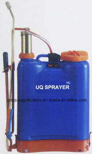 Knapsack Hand Sprayer (UQ-16F) pictures & photos