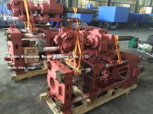 Injection Machine Parts of Injection Unit and Clamping Unit pictures & photos