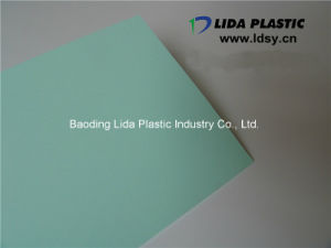 Polyvinyl Chloride PVC Sheet pictures & photos