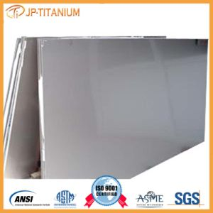 Jp-Ti Professional Supply Gr7 Titanium Plate, Titanium Sheet for Industry pictures & photos