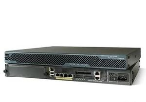 New Cisco (ASA5520-AIP20-K9) Network Firewall pictures & photos
