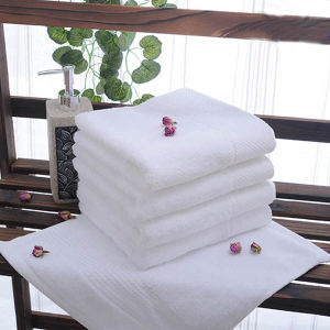 Hotel Bathroom Towel Collections 500GSM Towel Sets pictures & photos