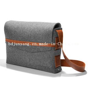 Laptop Notebook iPad Carry Business Classic Felt Bag pictures & photos