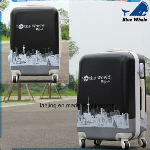 2016 New Arrival ABS+PC Travel Luggage Bag/Case Trolley Luggage pictures & photos