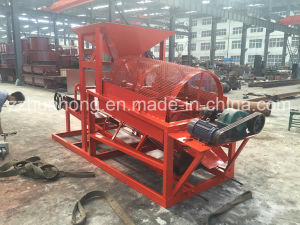 Rotary Mineral Drum Sieve, Gold Stone Sand Separator, Sand Washer pictures & photos