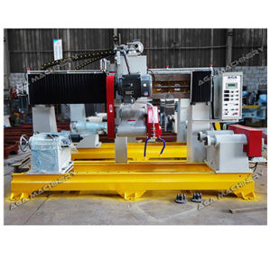 Stone Column Cutting Machine for Cutting Pillar (SYF1800) pictures & photos