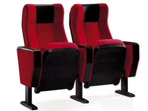 Cinema Seat/Theater Seating/Auditorium Chair pictures & photos