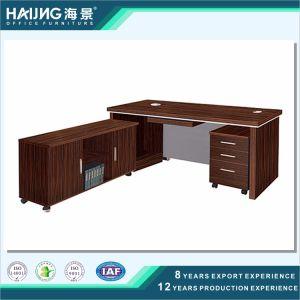 Modern Design Office Desk Office Table, Melamine Desk pictures & photos