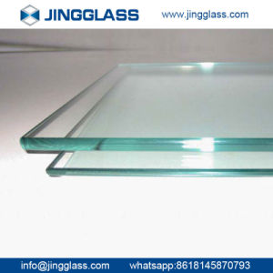 3-19mm Tempered Glass Board for Construction pictures & photos