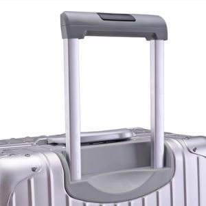 Good Quality Hot Sale 20 24 Inch All Aluminum Travel Luggage pictures & photos