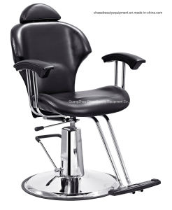 Hair Salon Furniture Antique Barber Chair for Man pictures & photos