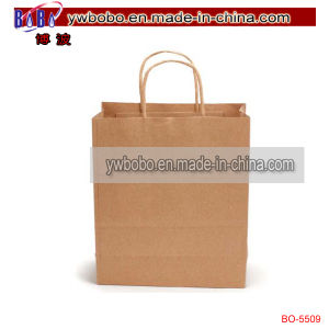 Promotion Bag Packaging Bag with Handles Recyclable Loot Bag (BO-5509) pictures & photos