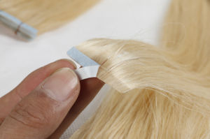China best quality hot sale russian hair tape hair extensions best quality hot sale russian hair tape hair extensions pmusecretfo Choice Image