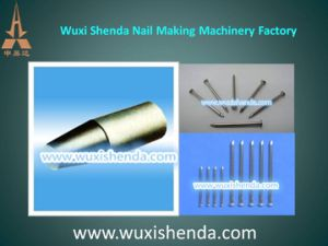 Automatic Nail Making Machine Accessory Punch Pin pictures & photos