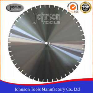 750mm Saw Blade: Laser Cutting Saw Blade for Concrete pictures & photos
