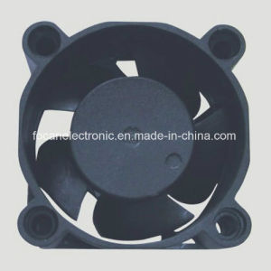 DC Axial Flow Small Desktop Cooling Fan pictures & photos