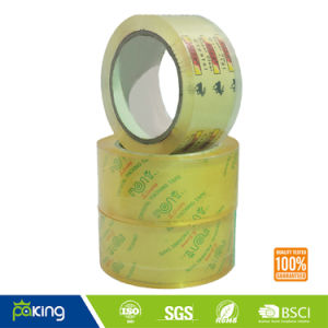 Quality Crystal Clear Tape P030 pictures & photos