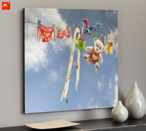 Beautiful Decoration Canvas Print Oil Painting pictures & photos