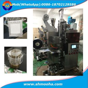 China Automatic Drip Bag Coffee Packing Machine pictures & photos