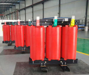 Ce Approved 630kVA Cast Resin Dry Type Power Transformers