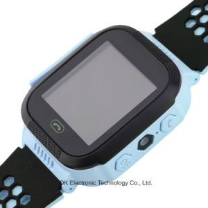 High Quality Promotion Price SIM Watch Phone Kids Smart Watch Kids GPS Watch pictures & photos