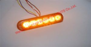 Tir-6 LED Emergency Warning Light pictures & photos