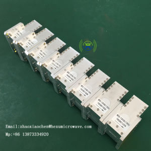 Wr75 Waveguide Isolator for Vsat Communication System pictures & photos