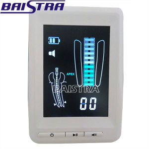 Dental Portable Apex Locator with LCD Display pictures & photos