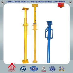 Heavy Duty Steel Scaffolding Adjustable Shoring Prop pictures & photos