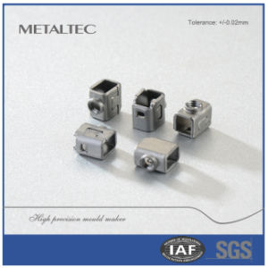 Electric Plug, Socket, Cutomized Precision Stamping Parts pictures & photos