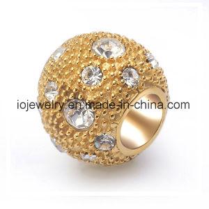 Mirco Pave Bead Wholesale Jewelry pictures & photos